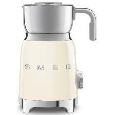Smeg MFF01CRUK Retro Milk Frother
