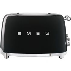 Smeg TSF03BLUK Retro 4 Slice Toaster