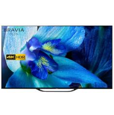 "Sony KD-55AG8 55"" 4K UHD OLED Smart Television"