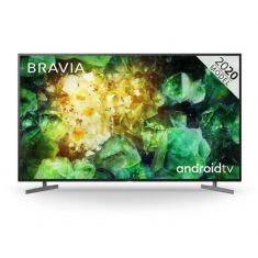 "Sony XH8196 Series KD-65XH8196 Bravia 65"" LED 4K HDR UHD Smart TV"