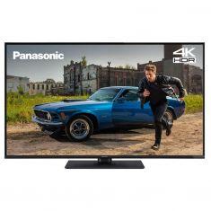 "Panasonic TX-49GX550B 49"" Ultra HD 4K LED Smart Television"