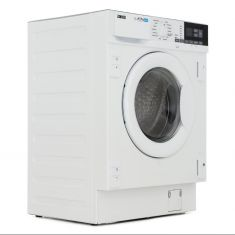Zanussi Z816WT85BI Integrated Washer Dryer