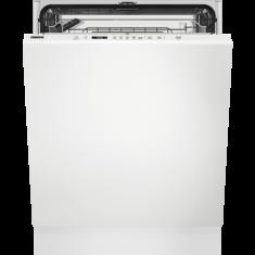 Zanussi ZDLN6531 Fully Integrated Standard Dishwasher
