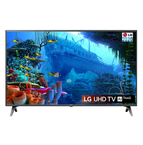 "LG 65UM7510PLA 65"" 4K UHD Smart Television"