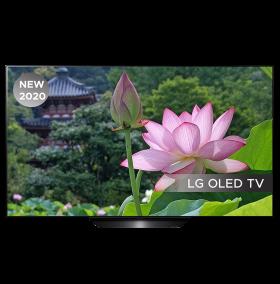 "LG OLED65B9PLA 65"" OLED 4K UHD Smart Television"
