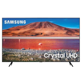 "Samsung UE75TU7000KXXU 75"" Crystal UHD 4K HDR Smart TV"